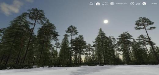 Photo of FS19 – Seasons Geo: Lapland V1