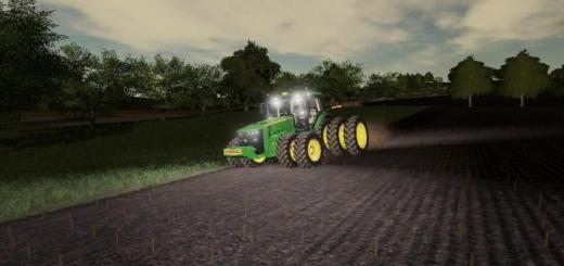Photo of FS19 – Seasons Geo: Missouri V1