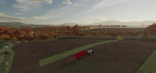 Photo of FS19 – Seasons Geo: Slovakia V1.2