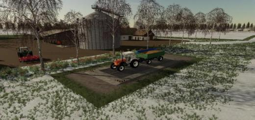 Photo of FS19 – Selling Station V1