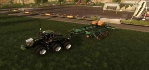 Photo of FS19 – Stara Absoluta 44 V1
