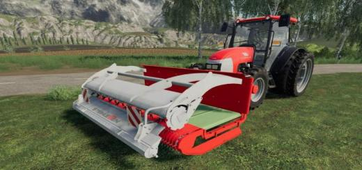 Photo of FS19 – Steinleiten Respiro R3 V1