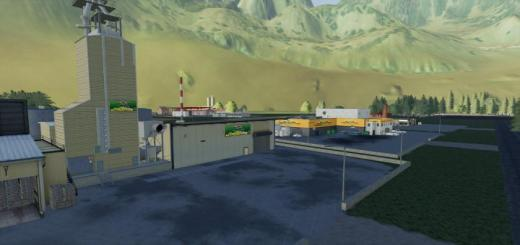 Photo of FS19 – Talbach Map V1.5.0