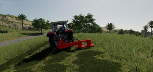 Photo of FS19 – Tinaz Mowers V1