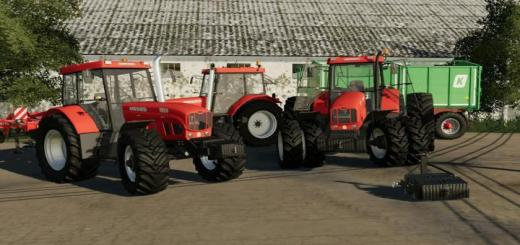 Photo of FS19 – Ursus 1934 Tractor V1