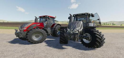 Photo of FS19 – Valtra S Series V1.0.1.0