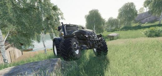 Photo of FS19 – Valtra S Series V1