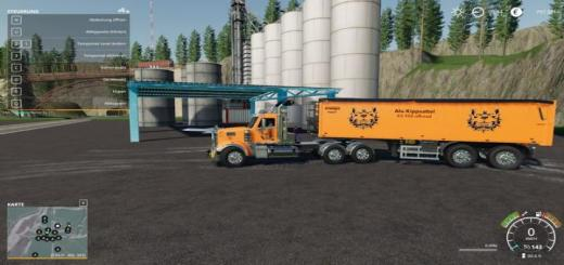 Photo of FS19 – Warrior Extreme Edition V1