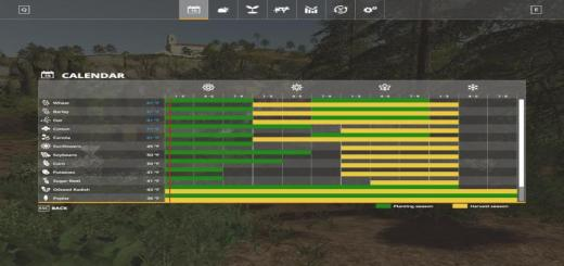 Photo of FS19 – West Tennessee Geo V1