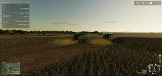 Photo of FS19 – 70 Sts Combine Series V2