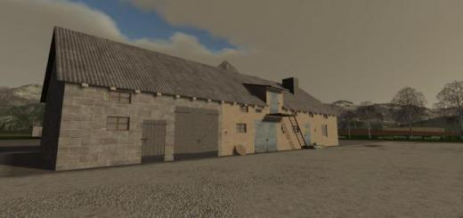 Photo of FS19 – A Pack Of Polish Buildings V1.0.1.0