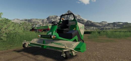 Photo of FS19 – Amazone Profihopper V1.0.1.0