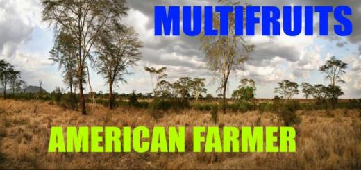 Photo of FS19 – American Farmer Map V1.2.5