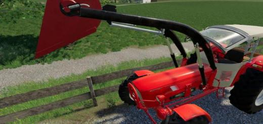 Photo of FS19 – Baas Klinklader And Equipment V1.0.0.2