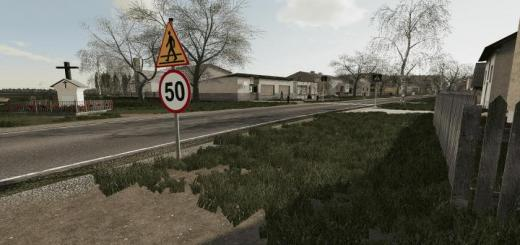 Photo of FS19 – Biernatki Map V2.0.1