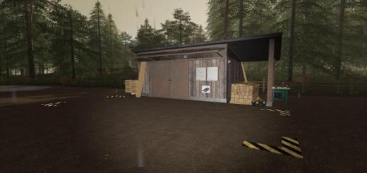 Photo of FS19 – Board Selling Point V1.1