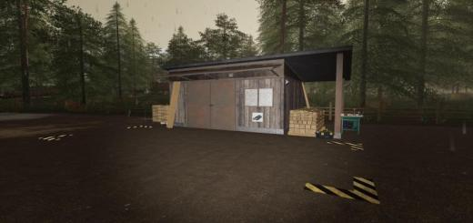 Photo of FS19 – Board Selling Point V1