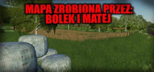 Photo of FS19 – Bolkowice Polska Map V1