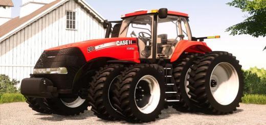 Photo of FS19 – Case Ih Magnum 2011 Tractor V1