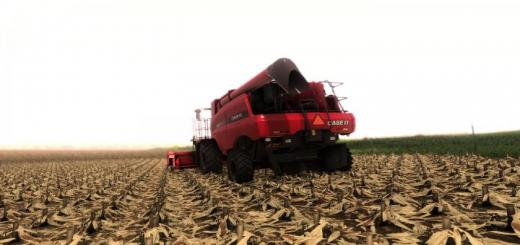 Photo of FS19 – Caseih 7130 Us/Cdn V1.6