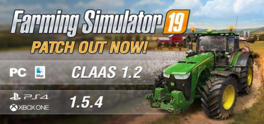 Photo of FS19 – Claas Patch V1.2 – Patch Notes