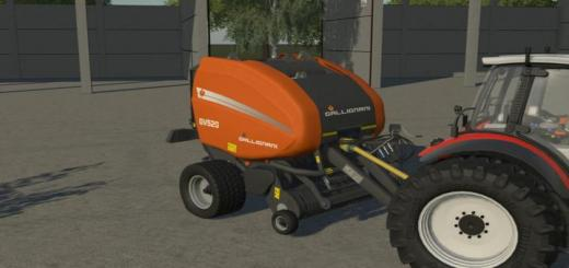 Photo of FS19 – Gallignani Gv520 V1