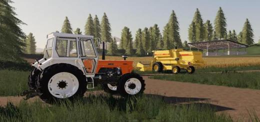 Photo of FS19 – Goldcrest Valley Map V1