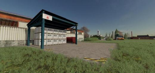 Photo of FS19 – Herbicides Production Package V1