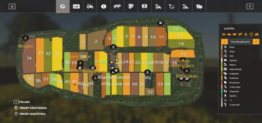 Photo of FS19 – Homestead Economy Map V5.1