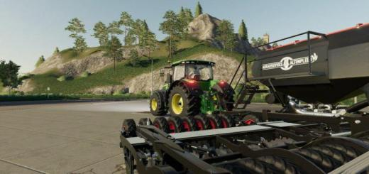 Photo of FS19 – Horsch Pronto 9 Dc Hotfix V1
