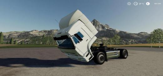 Photo of FS19 – Kamaz 5460 Truck V2