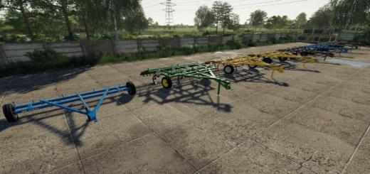 Photo of FS19 – Kpe 3.8 + Sp 8 V1