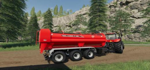 Photo of FS19 – Kuhn It 26 Custom V1