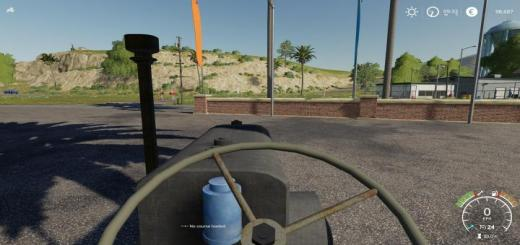 Photo of FS19 – Mccormickdeering Fixed Fps Camera V1