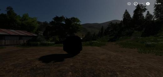 Photo of FS19 – Mkhalohelmet Wip V1