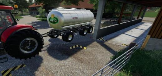 Photo of FS19 – Mks 20 Multi V1