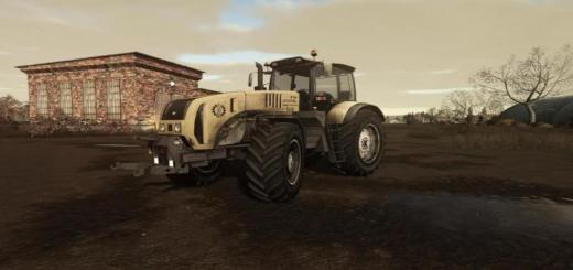 Photo of FS19 – Mtz 3522 Tractor V1