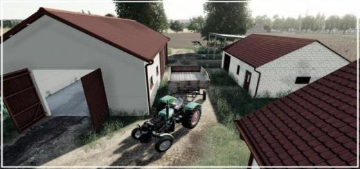 Photo of FS19 – Niziny Map V1