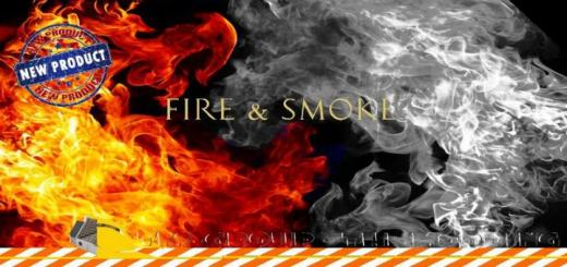 Photo of FS19 – Pack Fire & Smoke V1