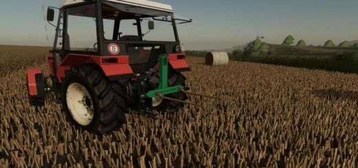 Photo of FS19 – Pitchfork V1