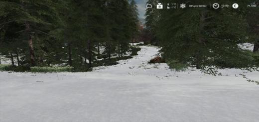 Photo of FS19 – Seasons Geo: Bavaria V1.2