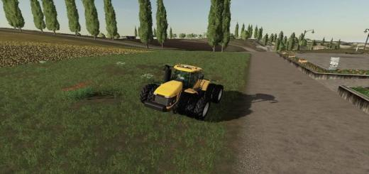 Photo of FS19 – Seasons Geo: California V1.1