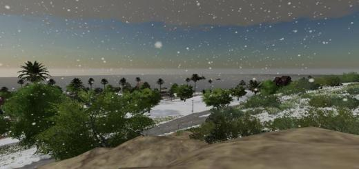 Photo of FS19 – Seasons Geo: Maine V1.1