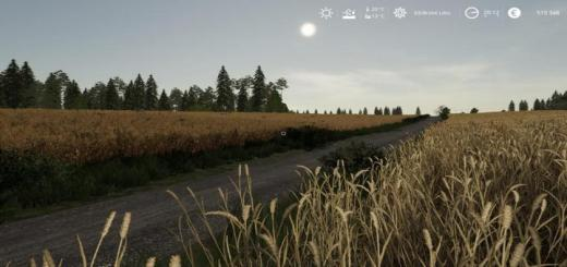 Photo of FS19 – Seasons Geo: South Bohemia V1.1
