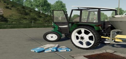 Photo of FS19 – Small Fertilizer Bag V1