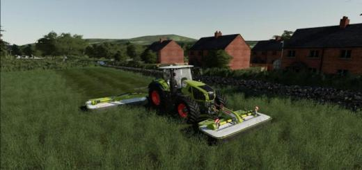 Photo of FS19 – Somerset Farms Map V1.1
