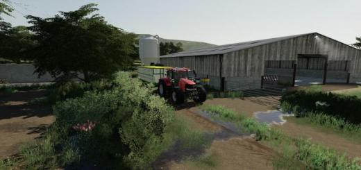 Photo of FS19 – Somerset Farms Map V1