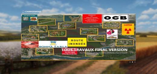 Photo of FS19 – Tous Travaux Finale V1