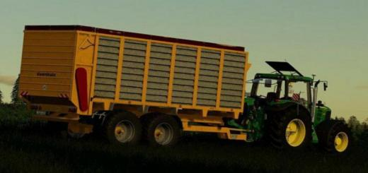 Photo of FS19 – Veenhuis W400 Trailer V1