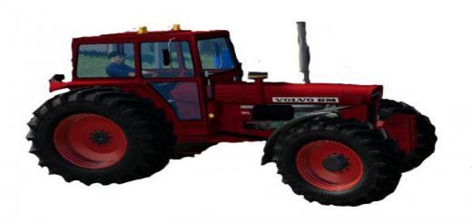 Photo of FS19 – Volvo Bm 814 Tractor V1